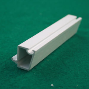 Double Glazing Bead UPVC Profile