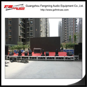Temporary Outdoor Event Stage System Good Design Stage pictures & photos