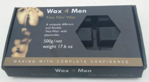 Professional Depilatory Wax 4 Men Specially Formulated for Male Waxing pictures & photos
