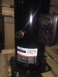 Air Conditioner Part Copeland Compressor Zr310kc-Tfd pictures & photos