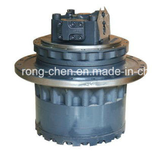 Komatsu PC120-5 Excavator Final-Drive 203-60-56701 203-60-57300 203-27-00070, Gear-Box Tz201b1000-02 Travel-Motor Tz203b200002ca pictures & photos