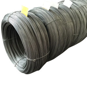 Chq Refind Steel Wire Swch22A for Making Drywall Screws pictures & photos