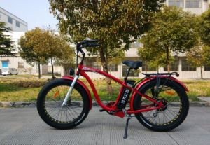 500W Ebike with 8fun Motor pictures & photos