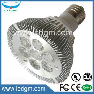 Bridgelux Chip PAR30 E27 7W LED Lamp pictures & photos