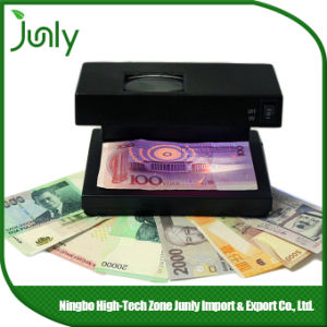 Fake Money Detector with Calculator UV Money Detector pictures & photos