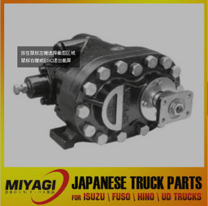 Kp-1505A Gear Pump for Japan Truck Parts pictures & photos