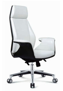 Xindian Specially Double Colour PU/Leather Office Chair (A9161) pictures & photos