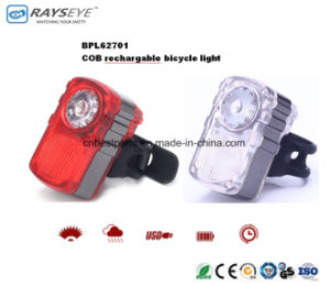 Rechargeable Bicycle Real Light pictures & photos