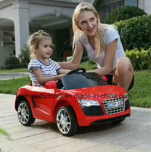 12V Audi Kids Electric Car with Remote Control pictures & photos