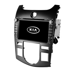 Car Audio TV RDS 3G GPS Navigation for KIA Forte 2012 pictures & photos