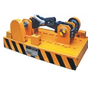 Automatic Permanent Magnetic Lifter