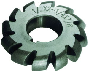 Arbor Type Milling Cutter pictures & photos