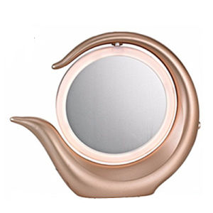 Fashion Rechargeable LED Lamp Makeup Mirror pictures & photos