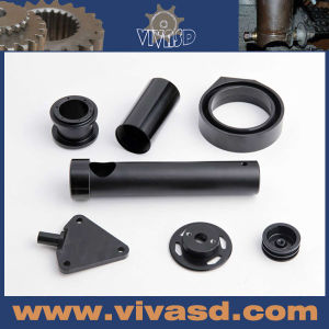 OEM Factory CNC Milling Machined Brass Turning Parts pictures & photos