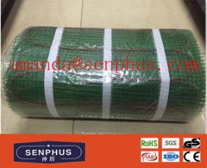 Shhm-160 Electric Warmfloor Underfloor Heating Cable Mat pictures & photos