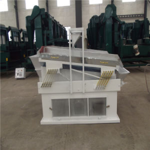 Destoner Machine for Rice Sesame Soybean pictures & photos