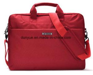 "Factory Practical Design OEM Nylon Laptop Messenger Bag, Multi-Functional Laptop Briefcase Bag Fit for 11"", 12"", 13"", 14"", 15.6"" Laptop"