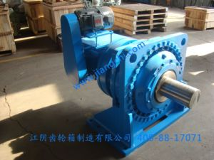 High Efficiency Jc. P Series Planetary Gear Units pictures & photos
