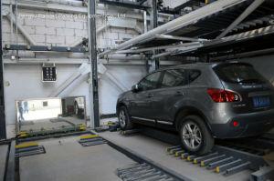 Fast Conversion Lift-Sliding Parking System pictures & photos