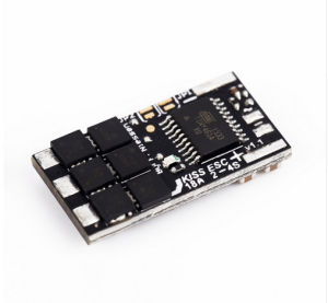 Kx 2-4s Kiss 18A ESC Support Oneshot 125 for Fpv Racing Drone pictures & photos