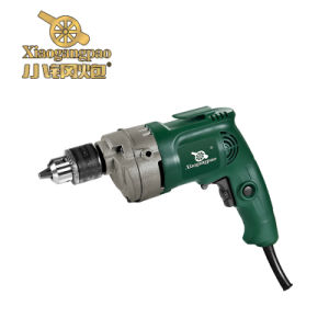 13mm Electric Hand Drill Machine (LJ-81013A) pictures & photos