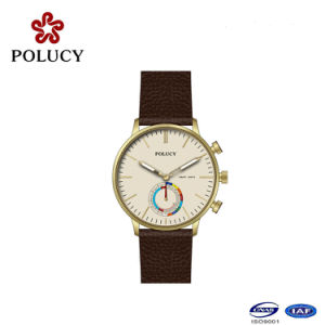 Hot Selling Classical Smartwatch with Bluetooth Smart Watches pictures & photos