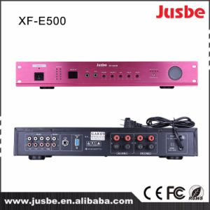 Xf-M5500 2*150W/8ohm Integrated Amplifier for Teaching pictures & photos