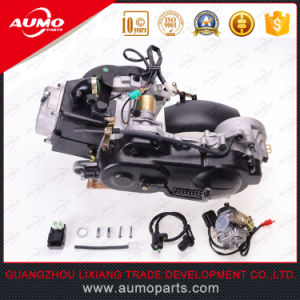 80cc Engine Assy for Nshort Shaft E1 Version Motorcycle Engine Parts pictures & photos
