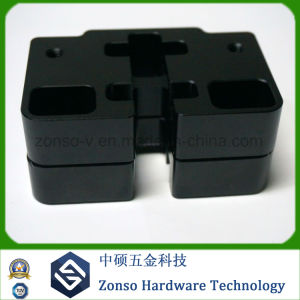 OEM Precision CNC Spare Part /Machine Parts/ Machinery Part Processing pictures & photos