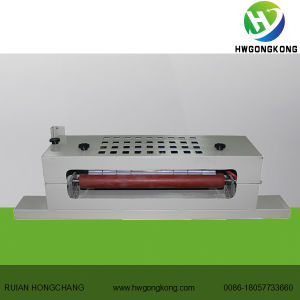 Iron Closed Type Corona Processing Frame Corona Stand (HW-IF1000) pictures & photos
