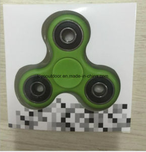 Flanged Bearing Hand Spinner Hand Spinner Toys pictures & photos
