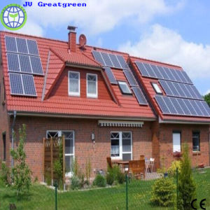 Family Use off-Grid Solar Energy pictures & photos