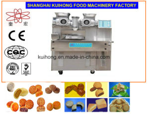 Kh Pyb Automatic Encrusting and Forming Machine pictures & photos