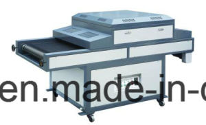 Jb Series 3/4 Automatic Screen Printing Machine (JB-960II) pictures & photos