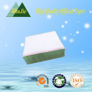 Factory Price Computer Continious Carbonless Paper