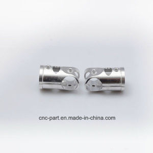 Small Batch Production Nonstandard CNC Machined Part pictures & photos
