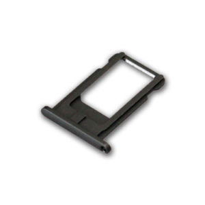 Top Quality SIM Slot AAA Quality OEM Available SIM Holder for ISO System Wholesale Price for iPhone 6 Plus SIM Tray - Space Grey pictures & photos