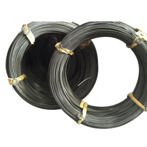 Chq Refind Steel Wire AISI1045 with High Quality pictures & photos