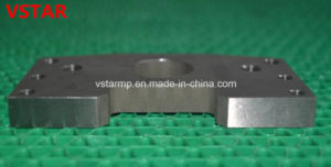 CNC Machining Part by Milling in High Precision for Motorcycle Part pictures & photos