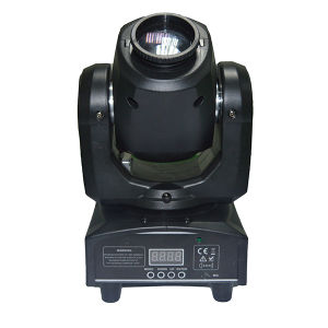 30W LED Mini Party Moving Head Light pictures & photos