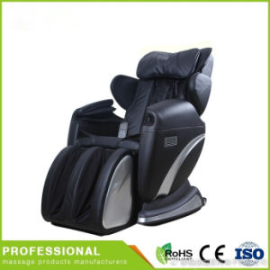 PU Leather Massage Chair for Office pictures & photos