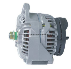 Auto Alternator for Man Truck, 0124555013, 0986047420 24V 80A pictures & photos