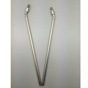 High Precision Customized Stainless Steel 304 Telescopic Antenna for Auto pictures & photos