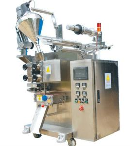 Jht-K219f- Automatic Weighing Oil / Liquid Filling Machine pictures & photos