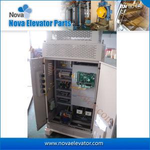 Old Mitsubishi Kone FUJI Sigma Elevator Upgrading Modernization pictures & photos