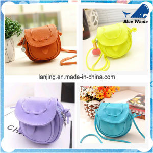 Bw290 Whole Small Tongue Shoulder Mini Bag Retro Purse Handbag pictures & photos
