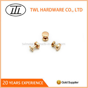 Customize Size Commonly Used High Quality Flat Iron Rivet pictures & photos