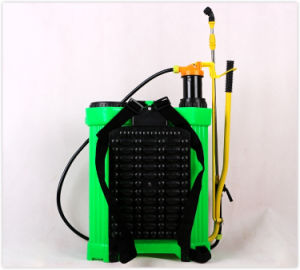 Factory Supplier Hand Back/Pump/Spray Machine Sprayer Gasoline Engine Sprayer Pumps pictures & photos
