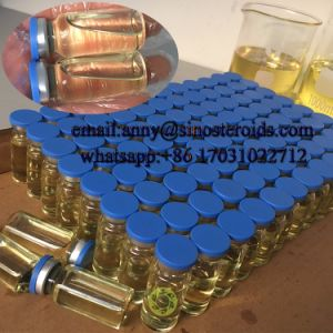 Injectable Ghrp-2 Human Growth Peptides Ghrp-6 for Muscle Gaining pictures & photos