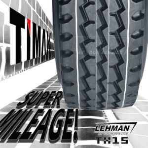 288000kms Timax Gcc Gso Heavy Duty Truck Tyre (315/80R22.5, 12.00R24, 385/65R22.5) pictures & photos